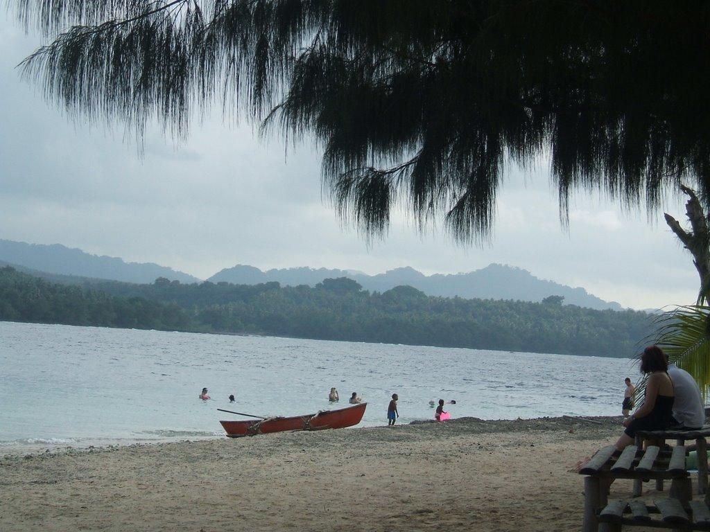 Malekula Island Accommodation