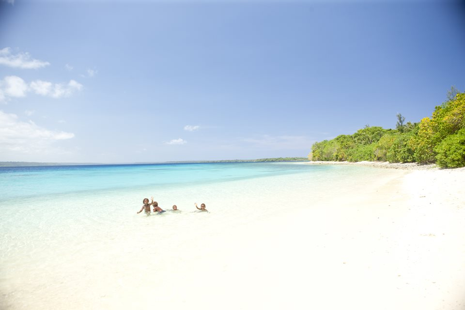 Vanuatu pacific santo_location_202A