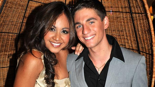 Jessica Mauboy Boyfriend Vanuatu