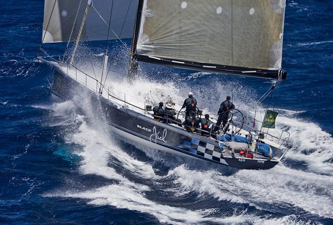 Rolex Sydney Hobart Yacht Race 2012