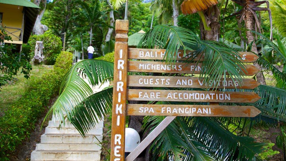 vanuatu resort