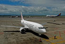 vanuatu airlines
