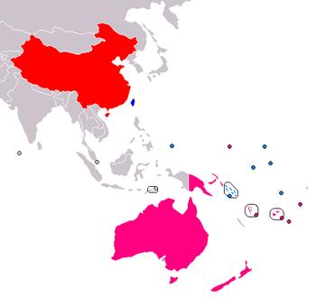 china-Vanuatu-Australia-projects
