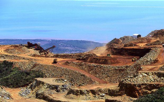 Nickel plant to be built in Vanuatu for US $1 billion