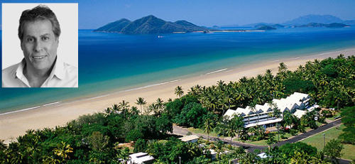 Dunk Island Animals: 25 Feb 2015 Show Topic: Mission Beach And Rainforest