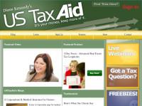 USTaxAid.com