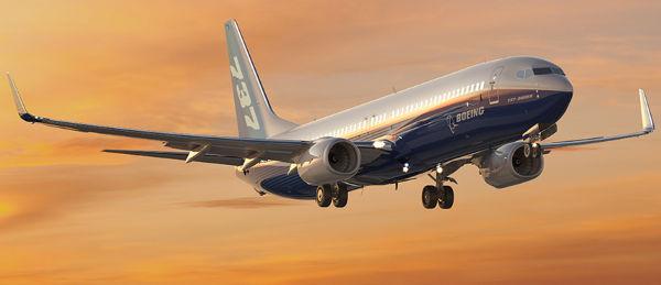 737-sunset