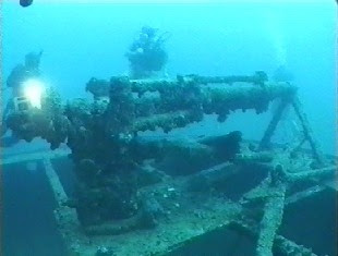 steering gear of the Star of Russia