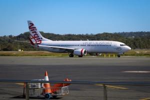 Virgin Australia to return to Port Vila