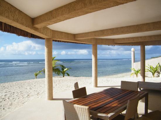 Resort View, Teouma Bay