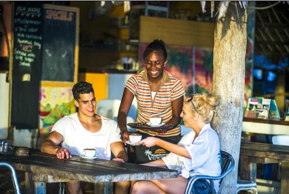 Vanuatu: a Land of Smiles