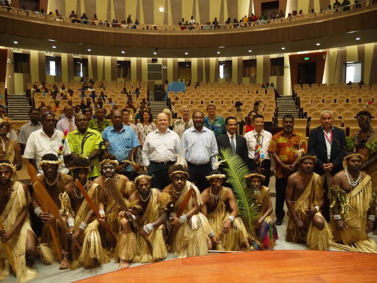 ICT Days 2016, Port Vila Vanuatu