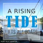 Rising Tide Lifts All