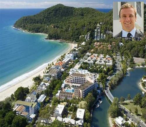 27 Aug 2014 Show Topic: Real estate along the Australian coast