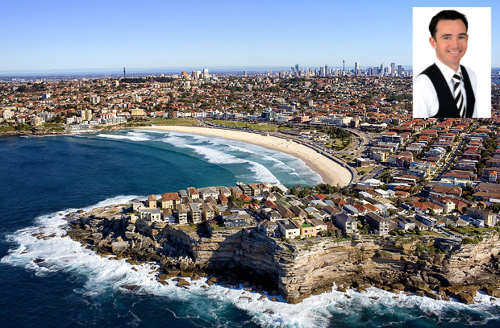3 Sep 2014 Show Topic:  Real estate along the Australian coast – Bondi Beach