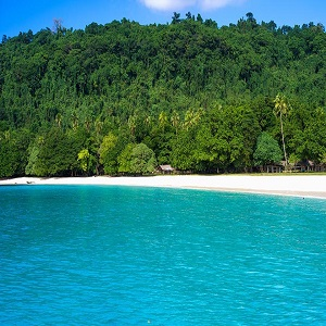 Vanuatu-Beach