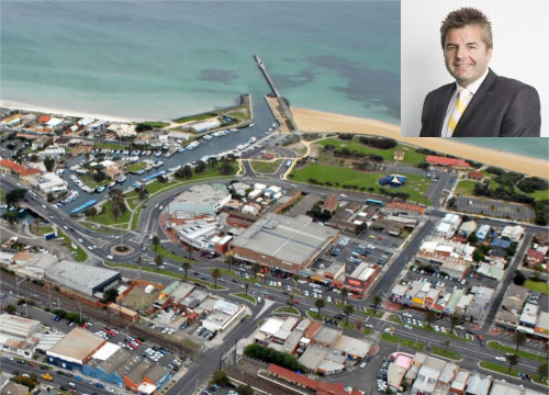 8 Oct 2014 Show Topic:  Mordialloc Waterfront, and Vanuatu Playing