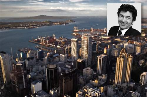 18 Feb 2015 Show Topic:  Volcanos don't erupt, but the Auckland real estate market does