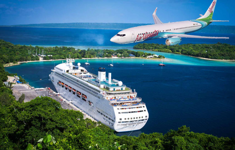 Vanuatu tourism launching major marketing push