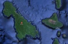 Malekula Island Vanuatu