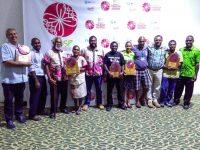 Congratulations to all Vanuatu Tourism Award Winners 2016