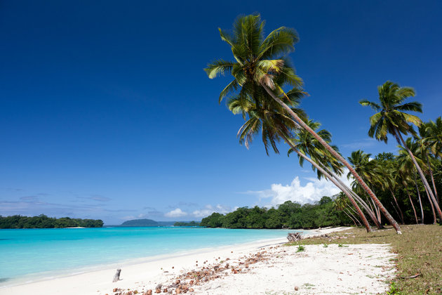 MAGDALENA BISKUP TRAVEL PHOTOGRAPHY VIA GETTY IMAGES Vanuatu is known for beaches that are relatively tourist-free.