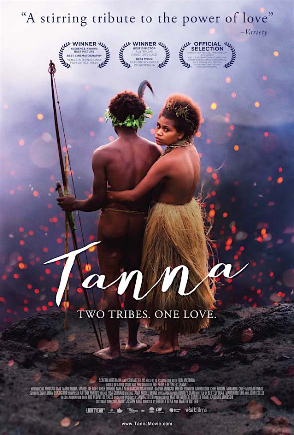 Breaking news: Tanna nominated for Academy Award for best foreign language film