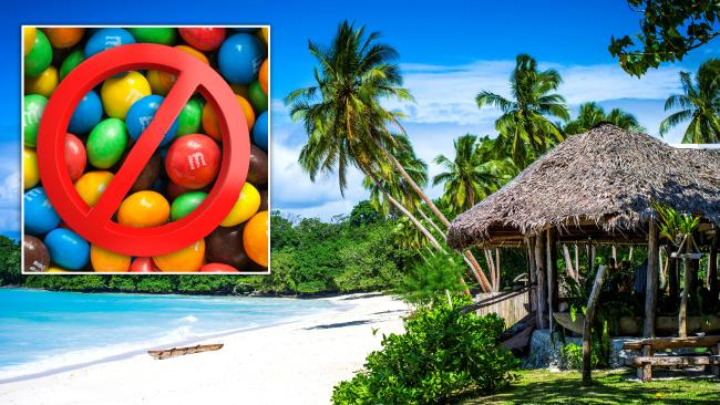 Vanuatu's Torba province (not pictured) is getting tough on foreign junk food. Picture: iStock