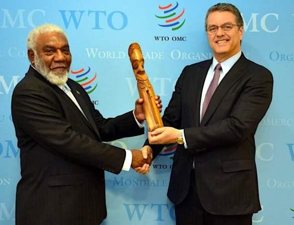 Vanuatu set to graduate from Least Developed Country status in 2020