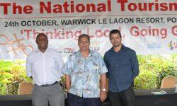 Vanuatu Airport investmentunderway