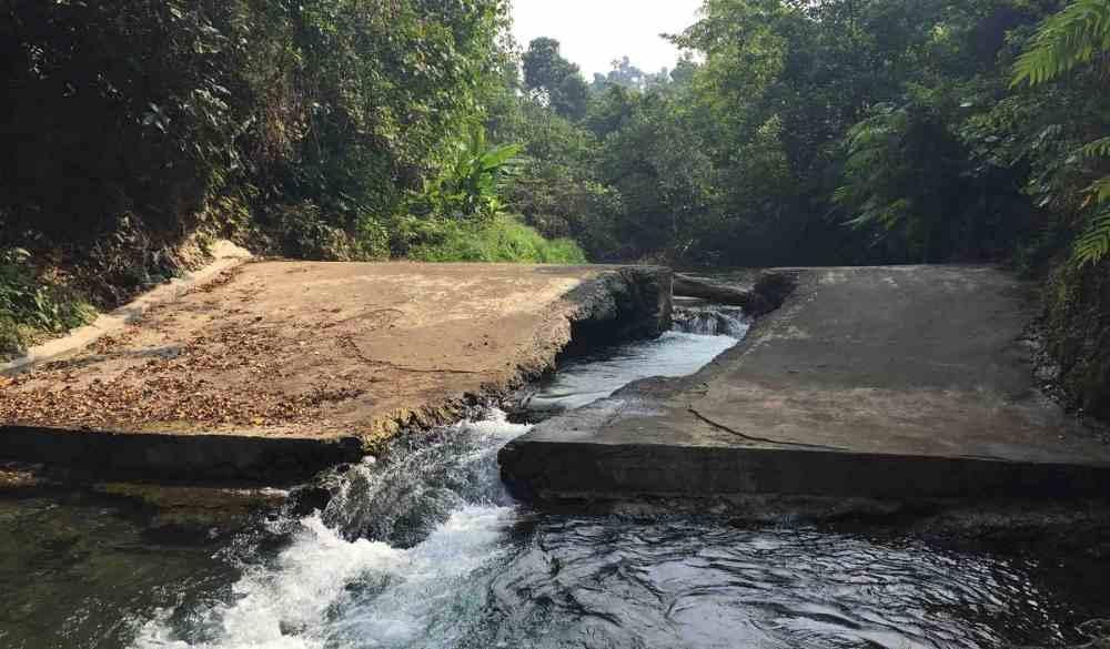 Vanuatu chooses Stantec to supervise 400-kW Brenwe Hydropower Plant