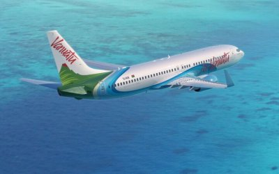 Air Vanuatu announces more international flights
