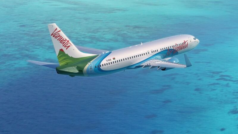Air Vanuatu announces more international flights