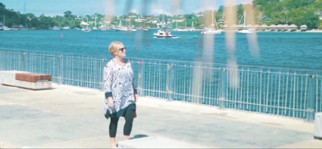 New Port Vila Seafront Walkway and Parkland