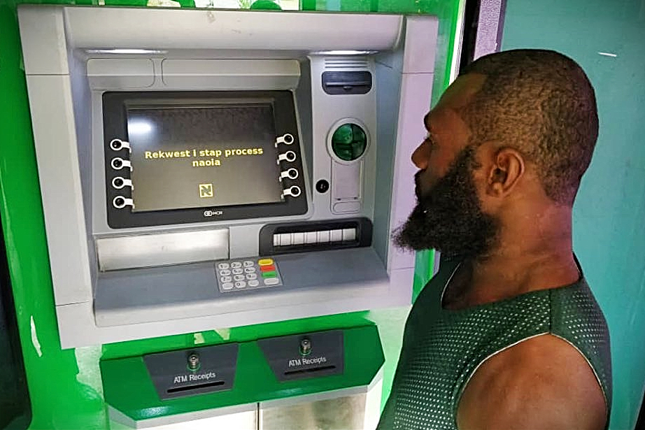 Close to 30,000 rural ni-Vanuatu to be migrated to electronic banking