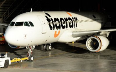 Virgin Oz mulls deploying Tigerair on South Pacific routes