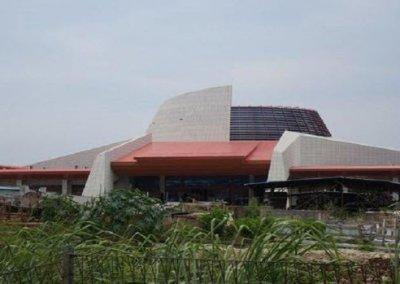 Convention Centre Port Vila