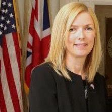 New British High Commissioner to Vanuatu soon