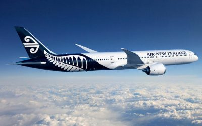 NZ's Deputy PM says Air NZ should reassess Vanuatu flights