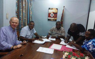 Air Vanuatu Gets Vt380M Loan from Gov't