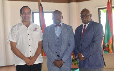 Fare Appointed Vanuatu High Commissioner to Australia