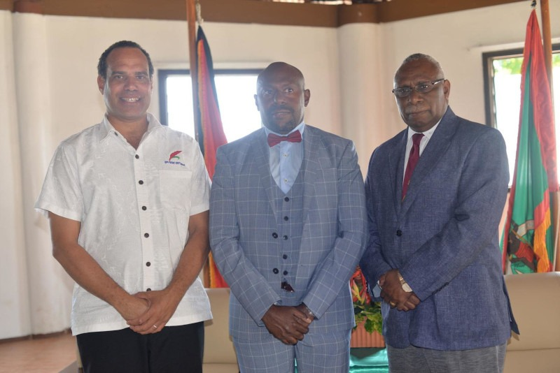 Fare Appointed Vanuatu High Commissioner to Australia