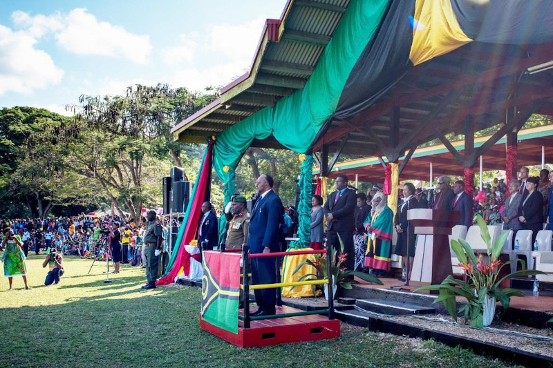 PM highlights Gov't achievements in Independence speech