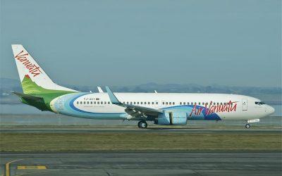 Air Vanuatu: new A220 fleet to support rapid inbound growth | CAPA