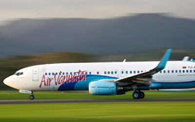 Air Vanuatu to use first A220 to end B737 wet-lease