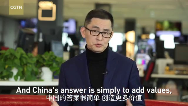 """CGTN Video Comment on China's Interaction with Pacific Countries re """"One Belt One Road"""""""