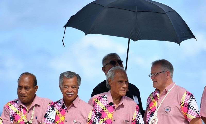 Vanuatu to host next Pacific Island Forum