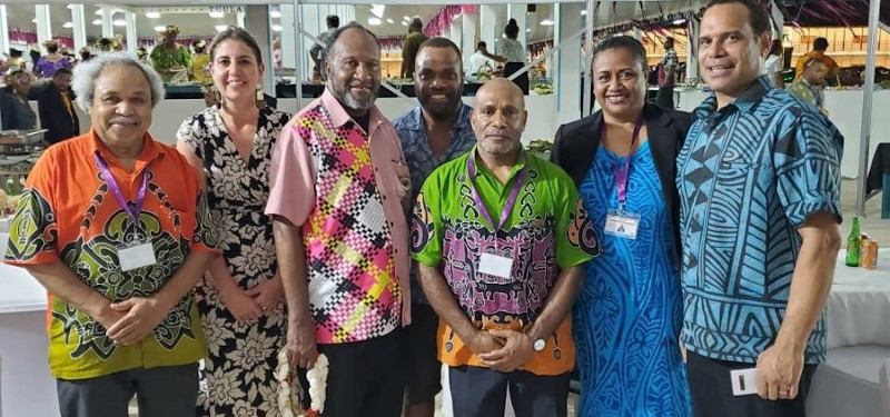 Vanuatu to host next Pacific Island Forum