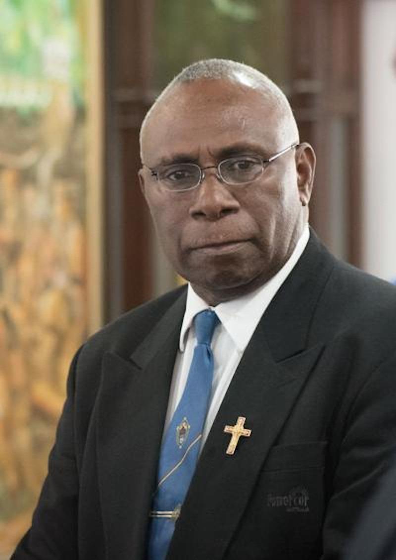 President Tallis welcomes new Ambassador Designate of Norway to Vanuatu