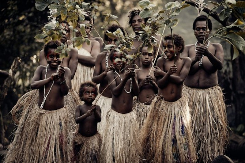Vanuatu's culture and style will be integrated into Perfect Day